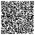 QR code with J M Family Restaurant contacts