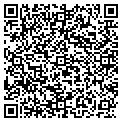 QR code with C & C Performance contacts