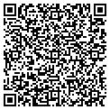 QR code with T & S Painting and Decorating contacts