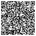 QR code with Mhs Contracting Inc contacts