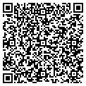 QR code with Brooks Auction House contacts