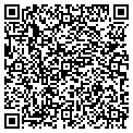 QR code with Central Storage of Holiday contacts