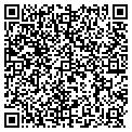QR code with S & A Auto Repair contacts