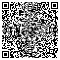 QR code with Ken Bunting Carpentry Inc contacts