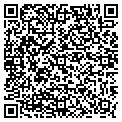 QR code with Immanuel Chapel of The Open Bb contacts