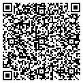 QR code with AAA Fence Deck Painting contacts