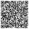 QR code with TTV Architects Inc contacts