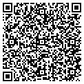 QR code with A 1 Village Cleaners contacts