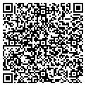 QR code with Kim Learning Center contacts