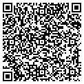 QR code with Commercial Pumping & Plbg Co contacts
