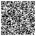 QR code with Hamblin Painting contacts