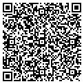 QR code with John R Billingsley MD contacts