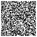 QR code with A & D Locksmith & Safe Service Inc contacts