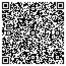 QR code with C & J Property Management Inc contacts