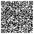 QR code with Enchantment Florist Inc contacts