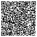 QR code with Bancolombia Miami Agency Inc contacts