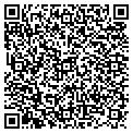 QR code with Cummings Beauty Salon contacts