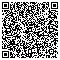 QR code with Hanover Shoes contacts