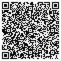 QR code with J M Wanes & Assoc contacts