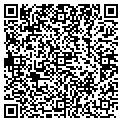 QR code with Lucky Nails contacts