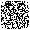 QR code with Central Florida Intercollegiat contacts