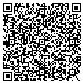 QR code with R M C Company The contacts
