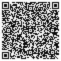 QR code with Yuckys Tobacco Emporium contacts