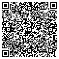 QR code with Zim Produce & Trucking Inc contacts