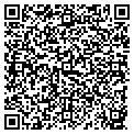 QR code with Cape San Blas Realty Inc contacts