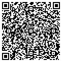 QR code with S & S Lawn Service Inc contacts