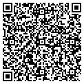 QR code with ATC Natural Products contacts