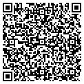QR code with J & Z Management LLC contacts