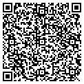 QR code with All Florida Cab Shuttle contacts