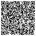 QR code with C C Trenching Corp contacts