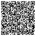 QR code with R V & P Medical Center contacts