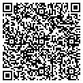 QR code with B P Professional Painting Service contacts