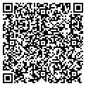 QR code with Pamela Jean's Designers Wkshp contacts
