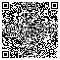 QR code with MGM Granite & Marble Company contacts