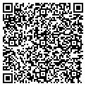 QR code with Moniques Body Essentials contacts