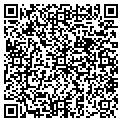 QR code with Dance Center Inc contacts