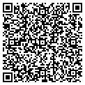 QR code with R S & Son Farms contacts