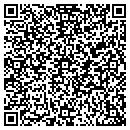 QR code with Orange Peel Gazette of Martin contacts