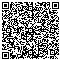 QR code with S & S Marketing Inc contacts