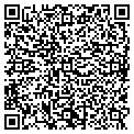 QR code with Banfield The Pet Hospital contacts