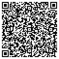 QR code with G & D Speeds Constructions contacts