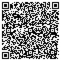 QR code with Central Church Of Christ contacts