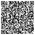 QR code with R & R Water Systems contacts