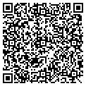 QR code with R & A Business USA Corp contacts