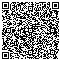QR code with All Dry Flood Restoration contacts
