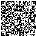 QR code with James T Hogan PHD contacts
